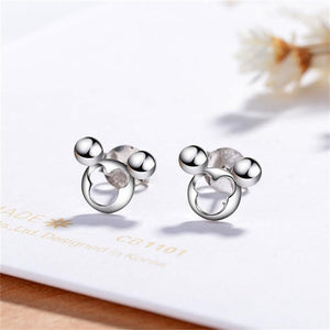 Adorable Stud Earrings
