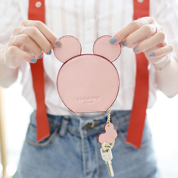 Cutie Coin Purse