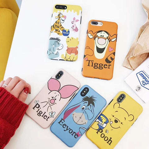 Friendship Goal iPhone Case