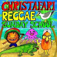 Album Image -- Reggae Sunday School