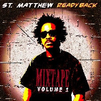 Album Image -- Readyback Mixtape Volume 1