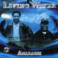 Album Image -- Living Water
