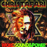 Album Image -- Word Sound and Power