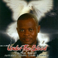 Album Image -- Under The Blood