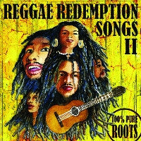 Album Image -- Reggae Redemption Songs II
