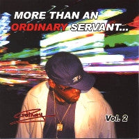 Album Image -- More Than An Ordinary Servant