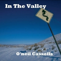 Album Image -- In The Valley