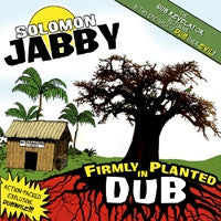 Album Image -- Firmly Planted in Dub