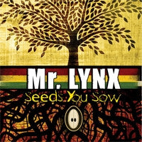 Album Image -- Seeds You Sow
