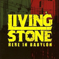 Album Image -- Here in Babylon