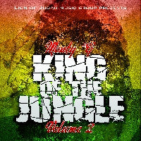 Album Image -- King of the Jungle 2