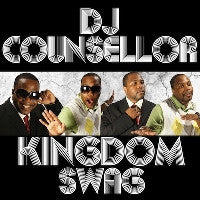 Album Image -- Kingdom Swag