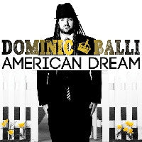 Album Image -- American Dream