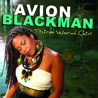 Album Image -- Third World Girl