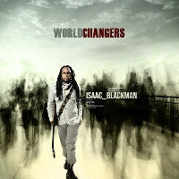 Album Image -- World Changers