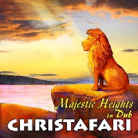 Album Image -- Majestic Heights in Dub