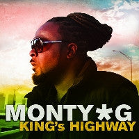 Album Image -- Kings Highway