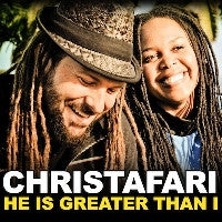 Album Image -- He is Greater Than I Single