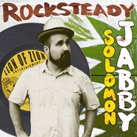Album Image -- Rocksteady