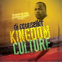 Album Image -- Kingdom Culture