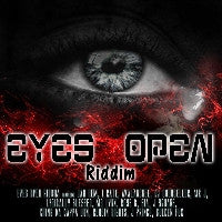 Album Image -- Eyes Open Riddim