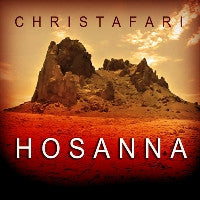 Album Image -- Hosanna Maxi Single