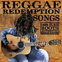 Album Image -- Reggae Redemption Songs