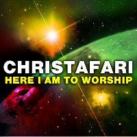 Album Image -- Here I Am To Worship Maxi Single