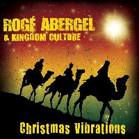 Album Image -- Christmas Vibrations