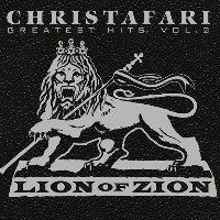Christafari: Greatest Hits Vol 2