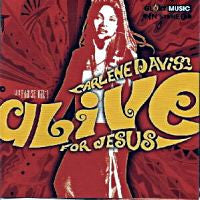 Album Image -- Alive For Jesus