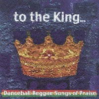 Album Image -- To The King