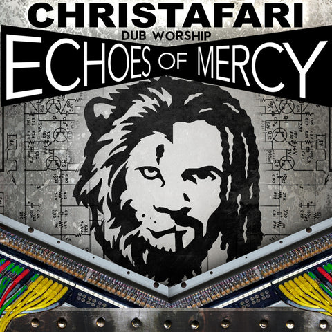 Christafari: Dub Worship: Echoes of Mercy