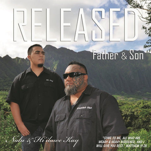 Nalu & Hi'ilawe Kay: Released