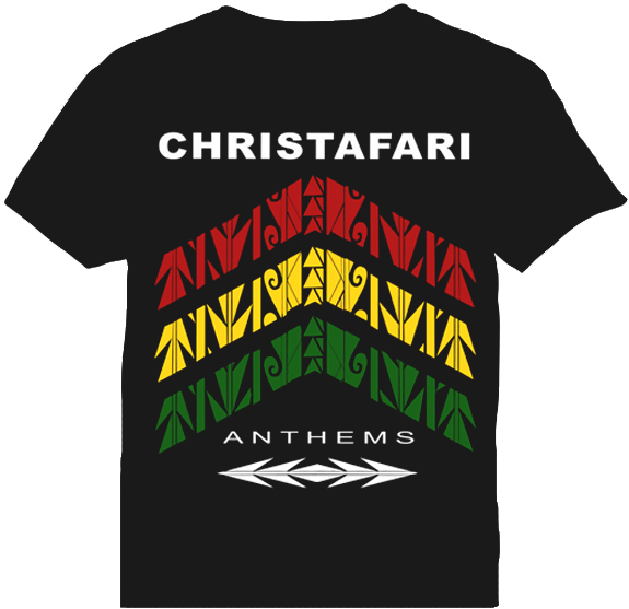 Anthems Tribal T-Shirt
