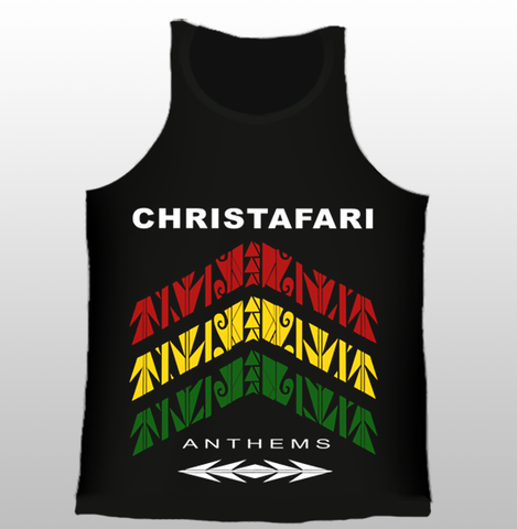 Anthems Tribal tank top T-Shirt