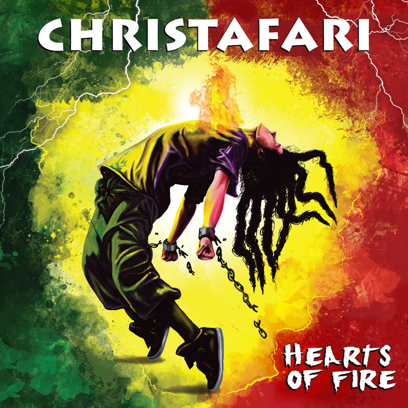 Christafari: Hearts of Fire