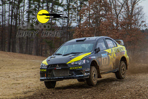Rally In the 100 Acre Woods & Subaru Bob Sleding