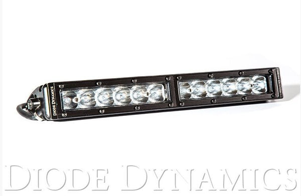"SS12 Stage Series 12"" White Light Bar"