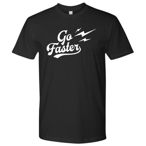 Go Faster Tee