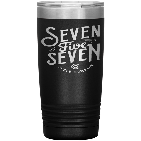 Speed Co Tumbler