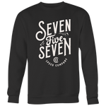 Speed Co Crewneck Sweatshirt