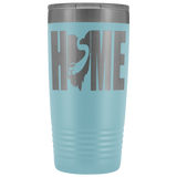 Home Ohio Rally Tumbler