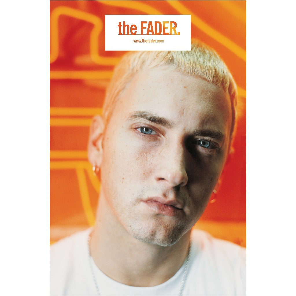 "Eminem / The FADER Issue 4 Cover 20"" x 30"" Poster"