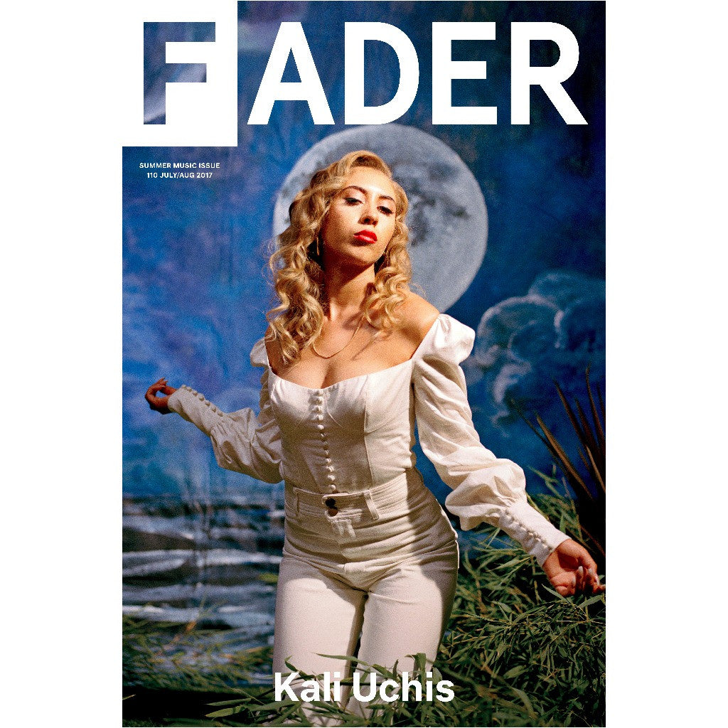 "Kali Uchis / The FADER Issue 110 Cover 20"" x 30"" Poster"