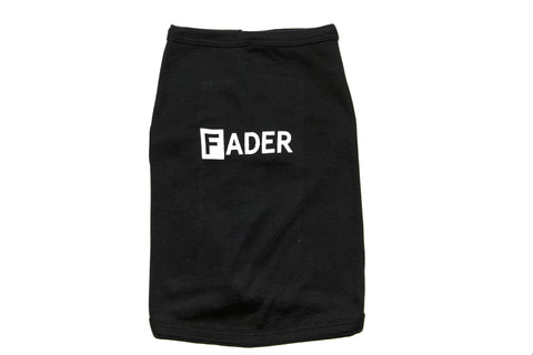 The FADER Dog Tee (Black) - The FADER  - 1