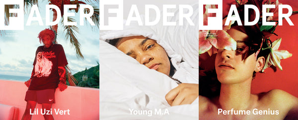 Issue 108: Young M.A / Lil Uzi Vert / Perfume Genius