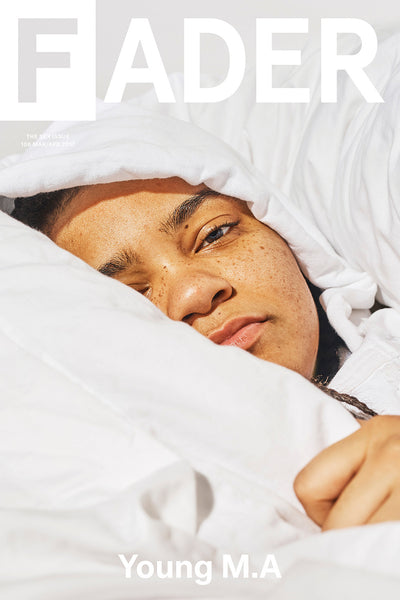 "Young M.A / The FADER Issue 108 Cover 20"" x 30"" Poster"