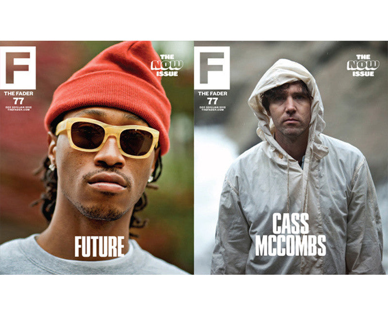 Issue 077: Future / Cass McCombs - The FADER