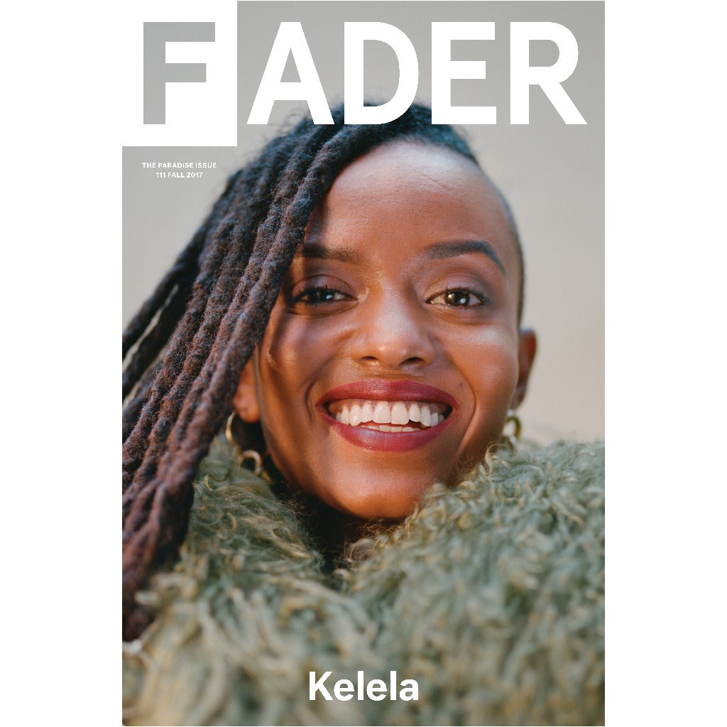 "Kelela / The FADER Issue 111 Cover 20"" x 30"" Poster"